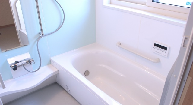 風呂の写真